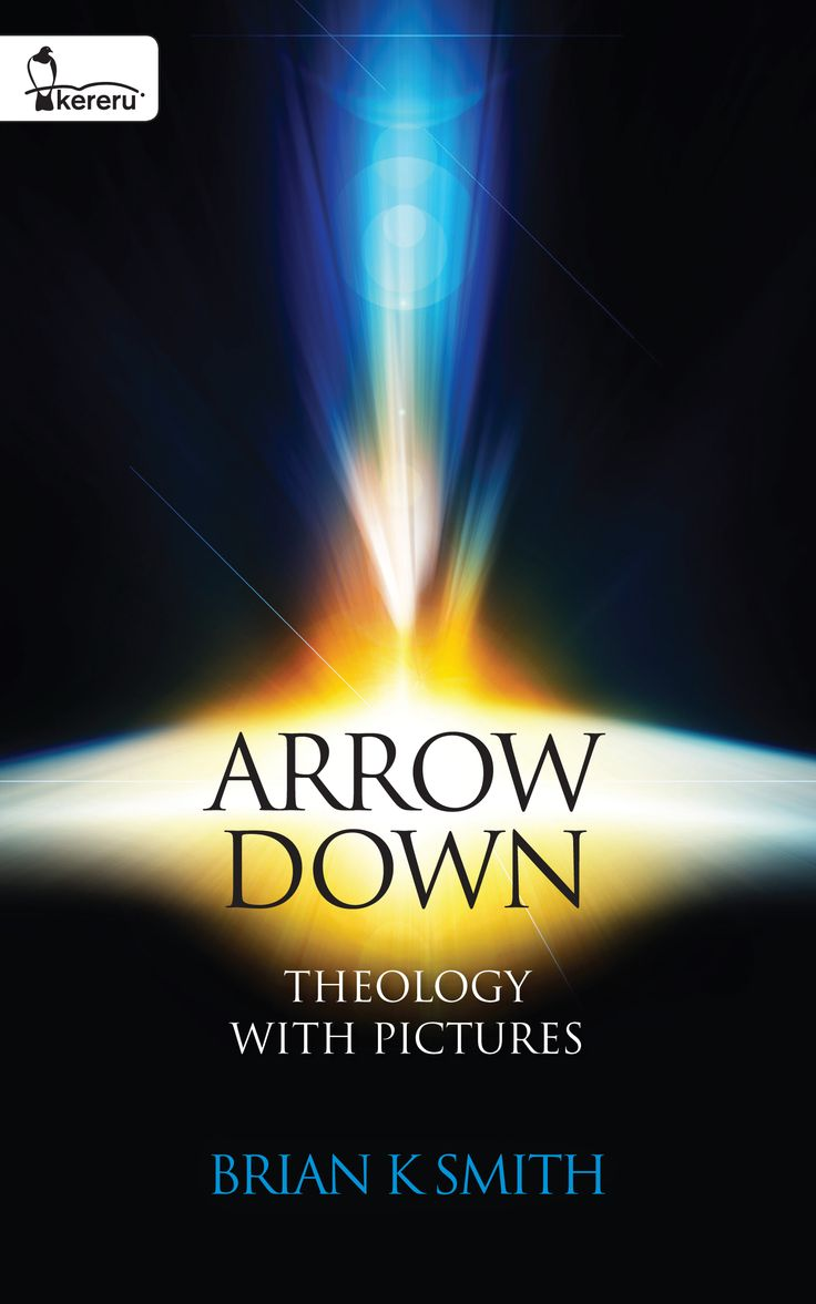 ArrowDown -Theology in Pictures by Brian K. Smith