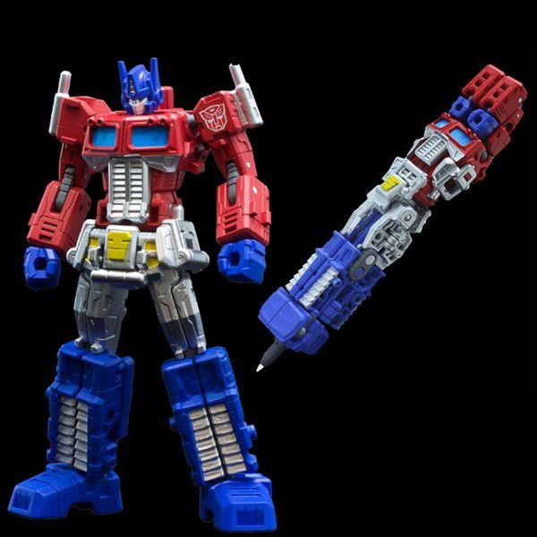 Transformer Optimus Prime Pen