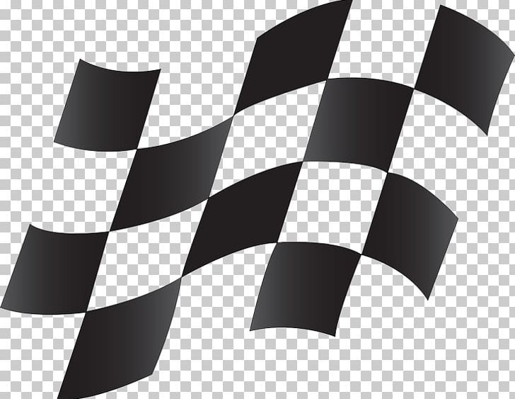 Racing Flags Auto Racing Png Angle Auto Racing Background Size Black Black And White Racing Race Cars Flag