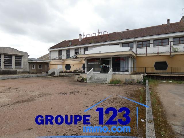 Achat Immeuble Auxerre 89000 A 1 060 000 403804 En 2020 Immeuble A Vendre Immeuble Investissement Immobilier