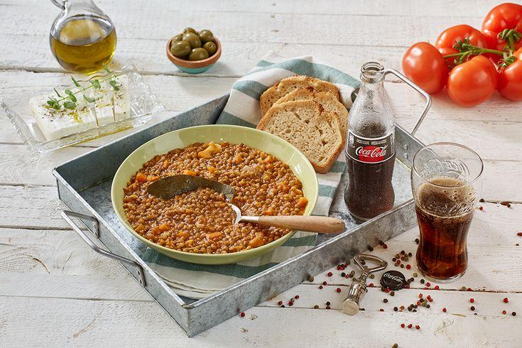 Φακές | Συνταγή | Argiro.gr