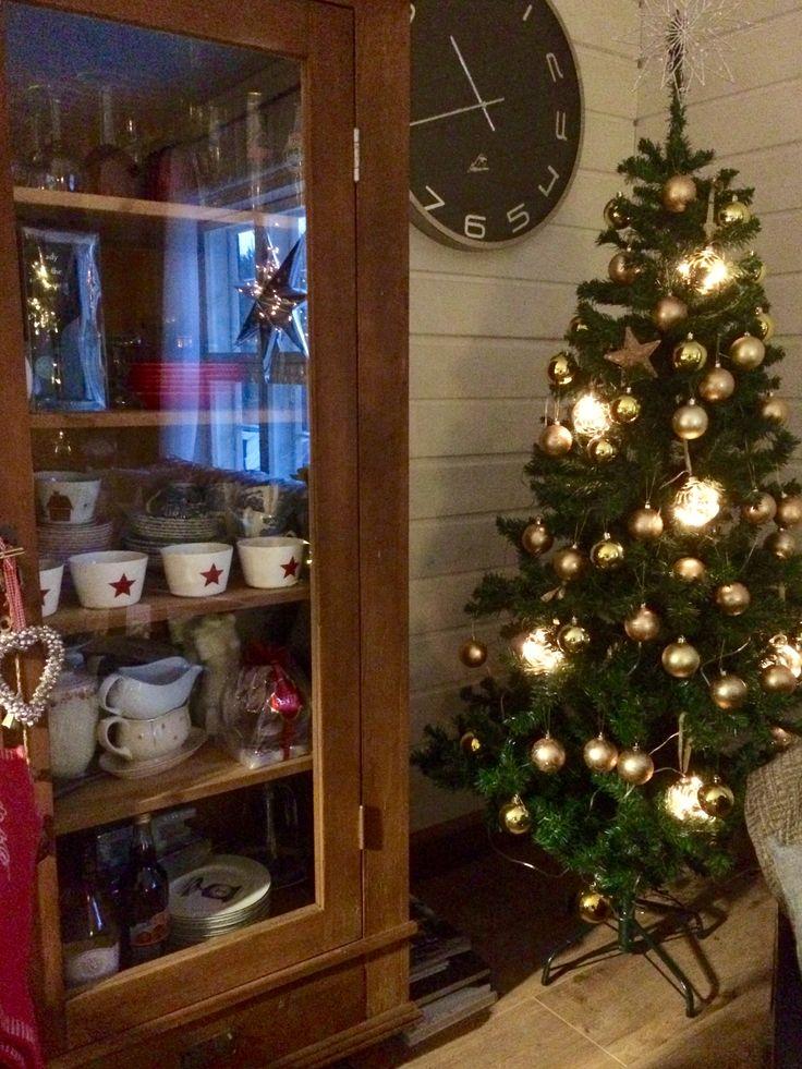 Christmas at Hollola