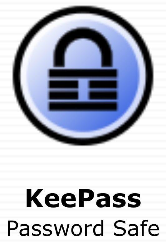(2017-03) KeePass