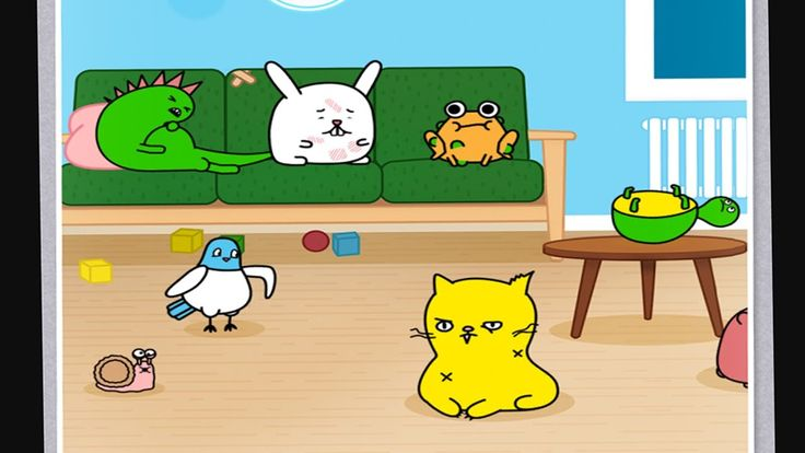 Toca Pet Doctor - Care and Help Cute Animals - Fun Doctor Games For Toddlers