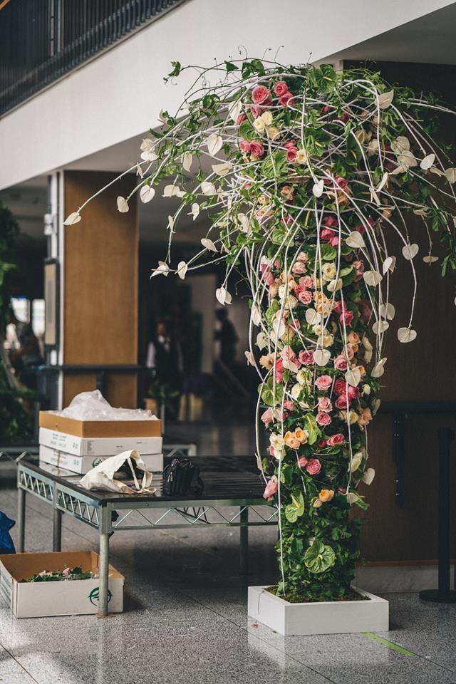 Hitomi gilliam aifd decoracion pinterest inspiraci n for Licenciatura en decoracion de interiores
