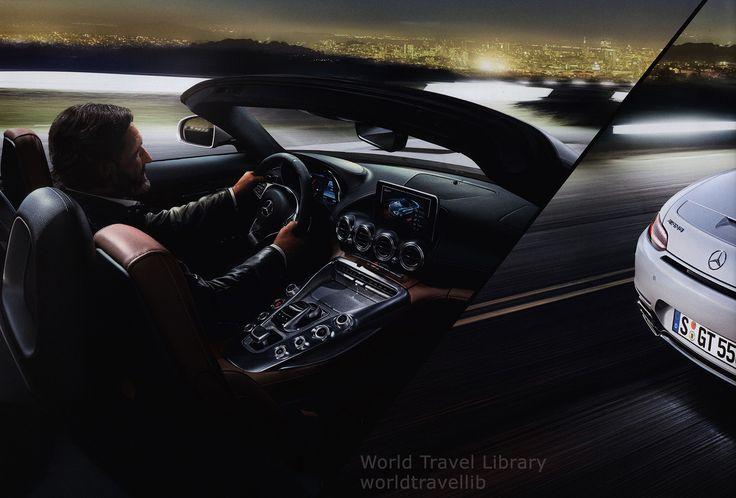 https://flic.kr/p/Unm6gj | Mercedes-Benz AMG GT Roadster;  2016_3