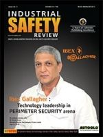 Industrial Safety Review Magazine published its December 2014 Issue.