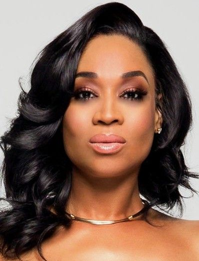Mimi Faust January 3 Sending Very Happy Birthday Wishes! All the Best!