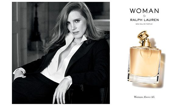 "Jessica Chastain Is The Face Of Ralph Lauren's Newest Scent WOMAN https://tmbw.news/jessica-chastain-is-the-face-of-ralph-laurens-newest-scent-woman  Award-winning actress Jessica Chastain is the new face of Ralph Lauren's brand new fragrance WOMAN. Find out more about the feminine scent below!""For me, WOMAN captures the very essence of modern femininity,"" Ralph Lauren said in a press release on July 24. The fragrance strikes a balance between power and grace — it's strong yet soft. Feminine…"