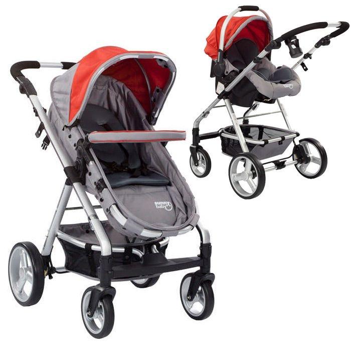 En güzel puset ve bebek arabaları en uygun fiyatlarla