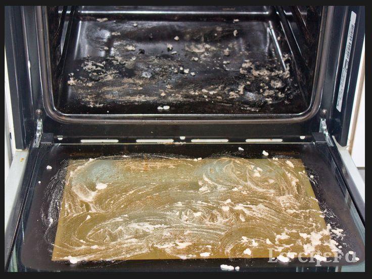 M s de 25 ideas incre bles sobre como limpiar horno en - Limpiar horno bicarbonato vinagre ...