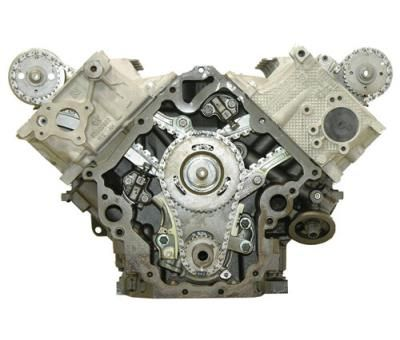 ATK NORTH AMERICA ATK 4.7L V8 Replacement Jeep Engine - DDF8 DDF8 Performance and Remanufactured Engines:… #TruckParts #JeepParts
