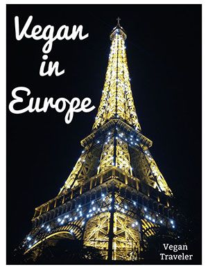 Vegan In Europe - travel companion   Happy Herbivore