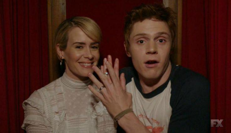 'American Horror Story: Roanoke' Episode 6 Recap: The Twist Is Finally Revealed in 'AHS,' Plus, Someone Dies
