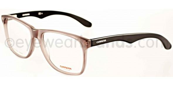 Carrera CA 6603 Carrera CA6603 BE0 Matte Grey/Black Carrera Glasses   2013 Carrera Eyewear Frames Online from UK Opticians