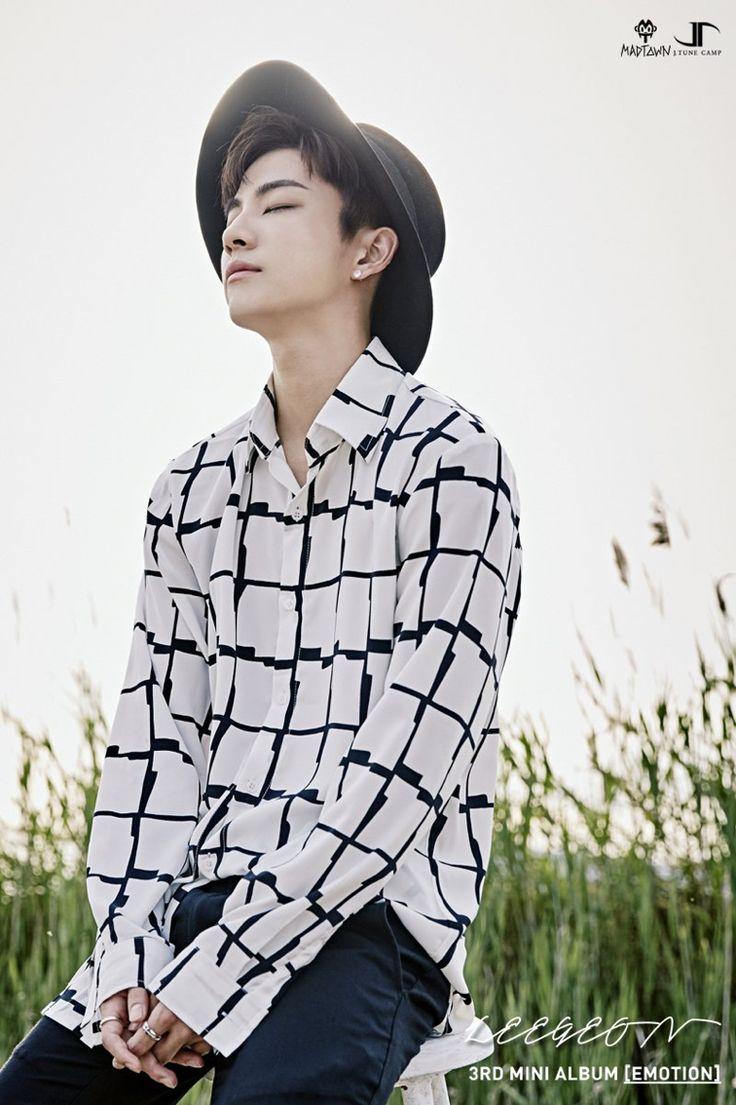 #MADTOWN // #LeeGeon (#Kyungtak) #kpop
