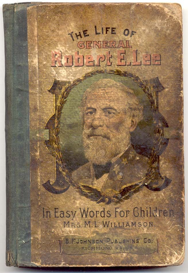 The life and contributions of robert e lee