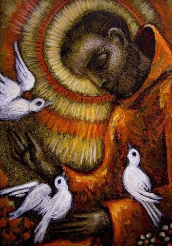 ~Saint Francis of Assisi~ Canticle of the Sun
