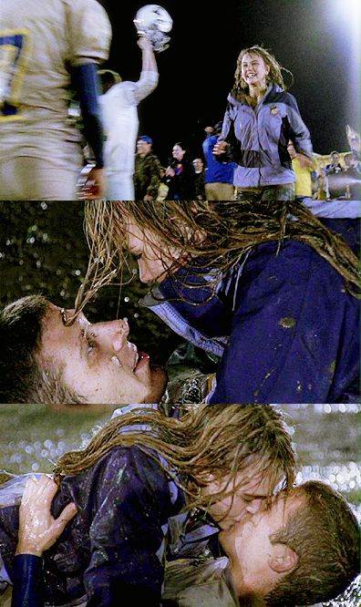 Julie and Matt<3 mudbowl