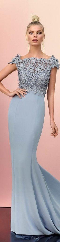 Delicate and pretty, design from the Carla Ruiz collectionl