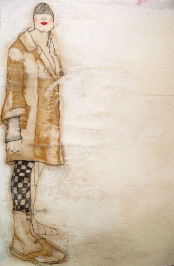 """""""abrigo"""" por Inma Pascual Aparici"""