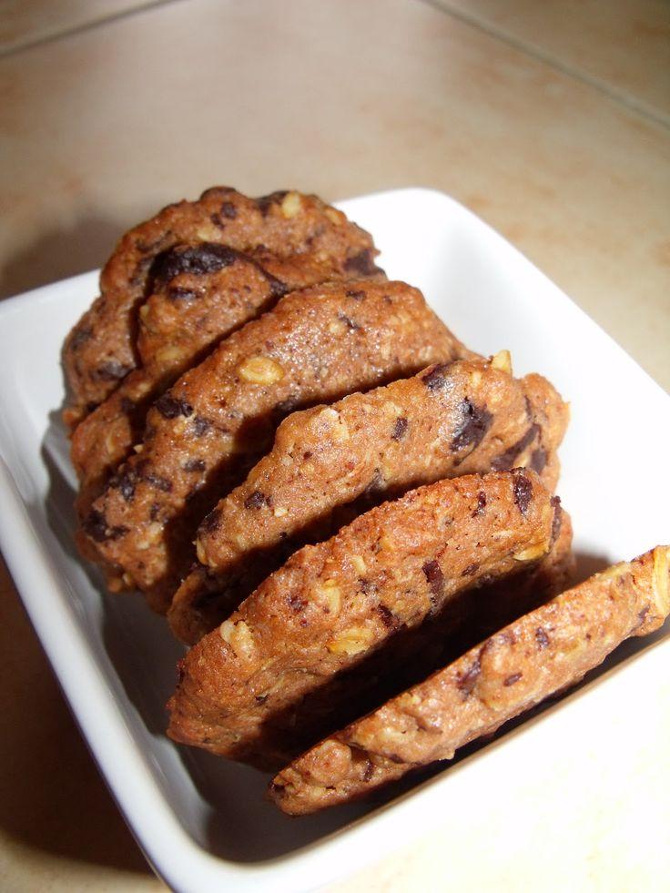 Zabpelyhes keksz, a megunhatatlan | HahoPihe Konyhája - Receptneked.hu