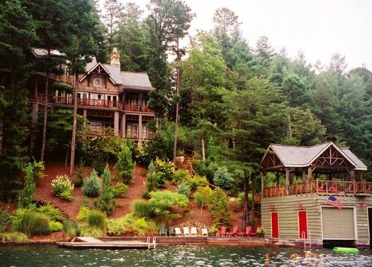 befbe769d81c5413b6468f9dc6d792fc lakefront property my dream house 24 best luxurious adirondack houses images on pinterest,Adirondack Homes Designs