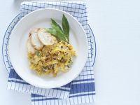 """Patate """"strapazzate"""" con le uova Sale&Pepe"""