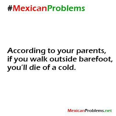 and grandparents.... this is sooo funny!!! (the mexican stuff) :-P