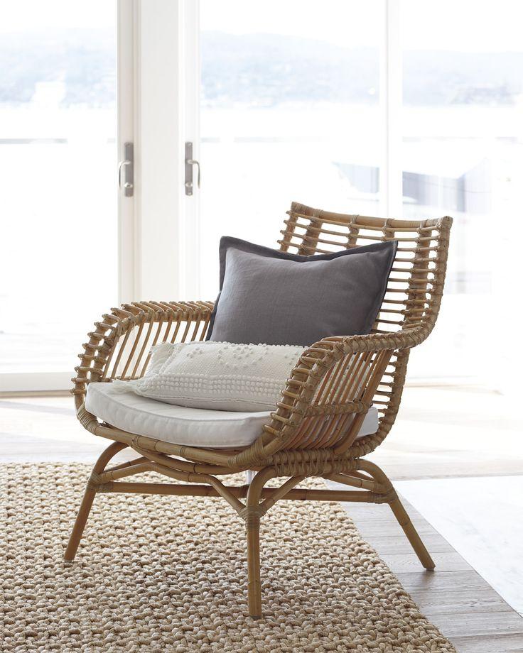 Venice Rattan Chair 12 best Modern Designs