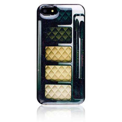 Накладка CHANEL для #iPhone 5/5S Необычная накладка #ультрамодно