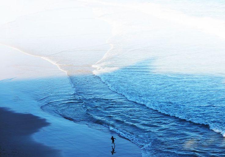 Boy Blue by Ante Badzim on 500px