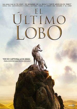 El último lobo - Enlace al catálogo: http://benasque.aragob.es/cgi-bin/abnetop?ACC=DOSEARCH&xsqf99=765858