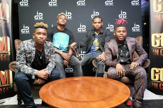DURBAN - DURBAN'S popular gqom duo, the Distruction Boyz, are set to take their thumping dance sounds to Barcelona, Spain.