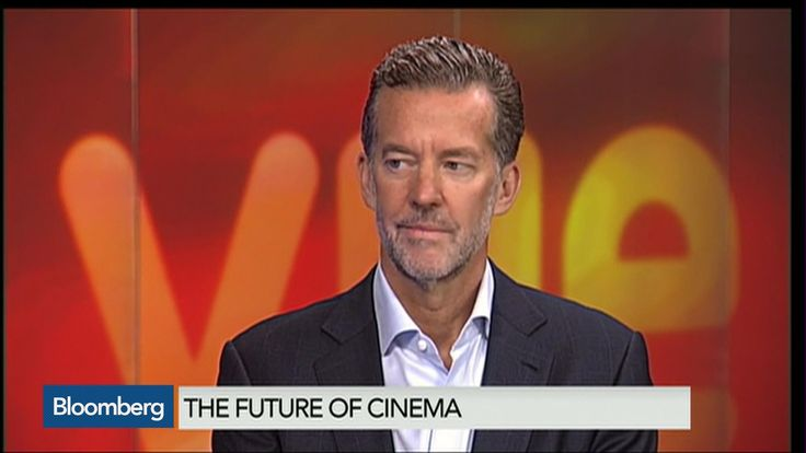 "Vue Entertainment International is one of the top five cinema groups in the world by box office revenue, spanning ten countries with over 200 sites. And it recently acquired the second largest cinema chain in the Netherlands. But is it feeling the pressure by the rise of Netflix? Vue CEO Tim Richards discusses with Francine Lacqua on ""The Pulse"""