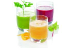 Aktivitetsalliansen | Ukas aktivitet: Lag næringsrik juice