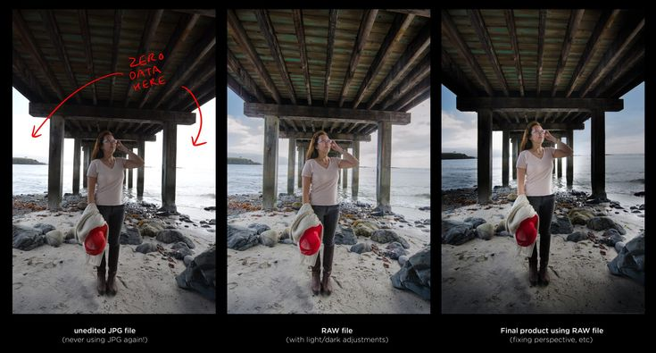 Raw vs JPEG...clearly I need to start shooting in raw