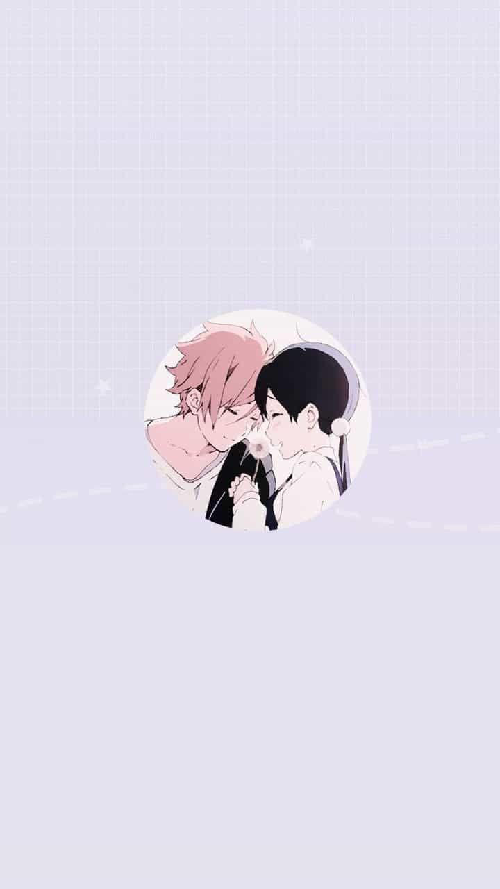 Pin ѕoyvirgo Soyvirgo Com Cute Couple Animecouple Animeart Full Hd 4k Anime Wallpaper Iphone Anime Wallpaper Anime Love