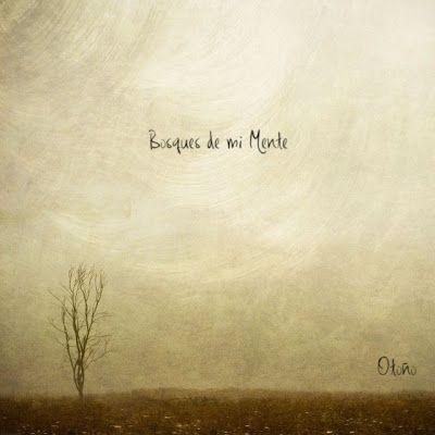 .: Bosques de mi mente - discografía