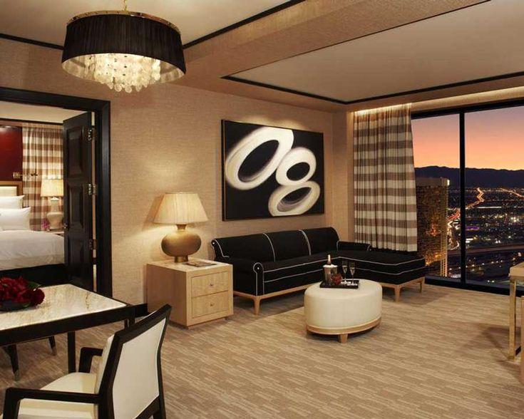 decoration ideas: lovely hotel interior design with pendant light