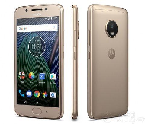 Motorola Yang Telah Di Akuisisi Oleh Lenovo Tahun Lalu Saat Ini