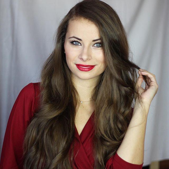 Új videó ▶️ Hollywood Glam smink és frizura Láttad már?