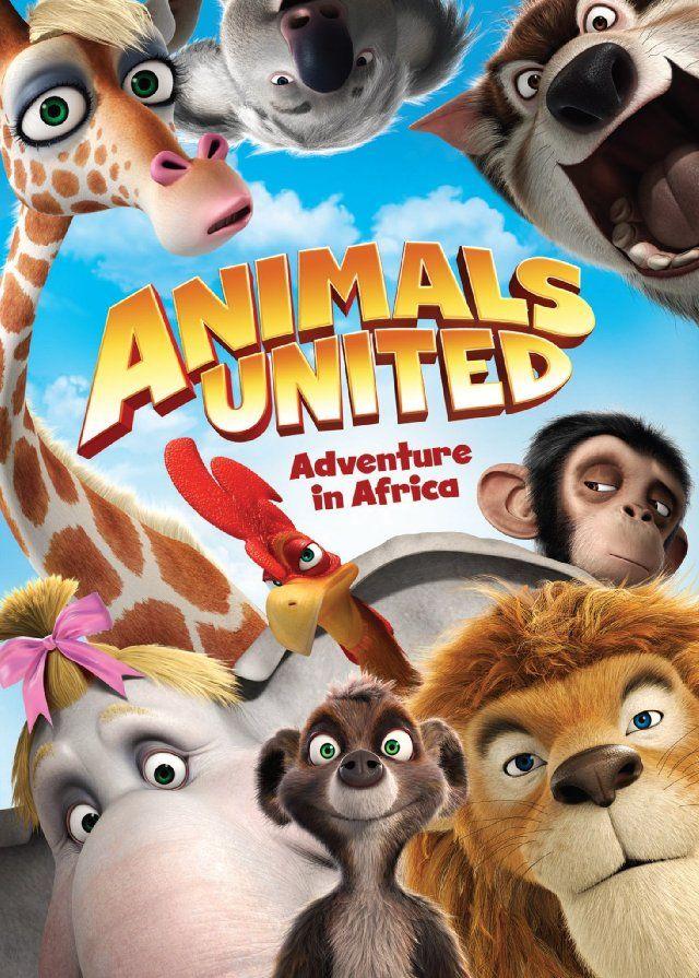Konferenz der Tiere 2010
