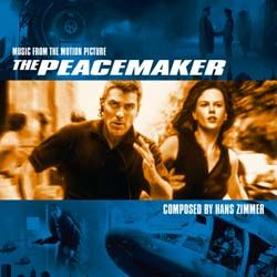 film music | movie music| film score | The Peacemaker - Hans Zimmer - Limited Edition
