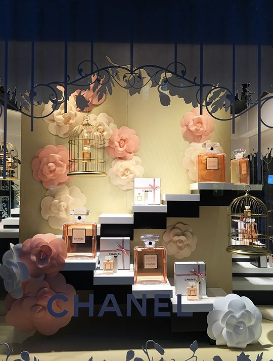 Saks Fifth Avenue May '16