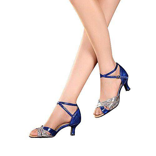 Best Brand Latin Dance Shoes