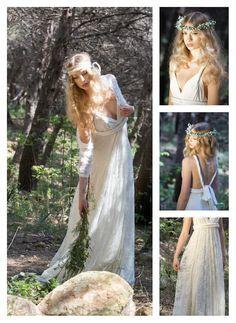 Sposa in fretta, Abito da sposa romantico pronto a spedire, staccabile gonna, Abito da sposa rustico, boho abito da sposa, Abito da sposa avorio