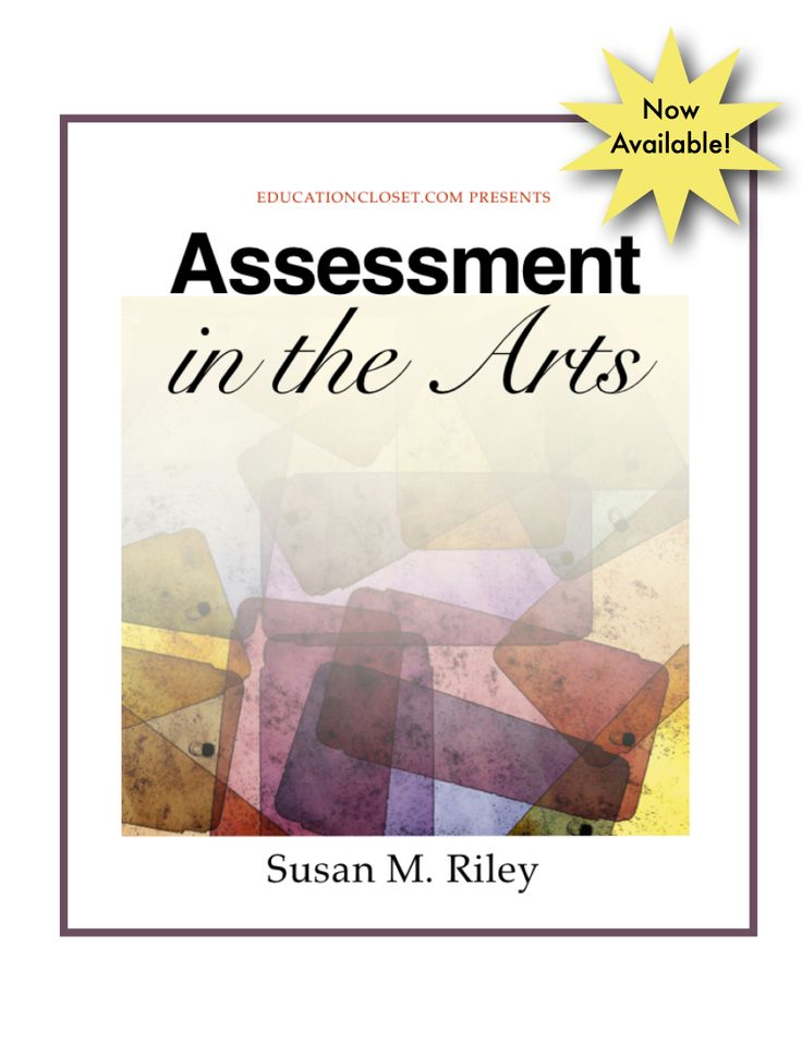 Check out this incredible resource for authentic arts assessment design!  Templates, rubrics, samples and alignments are all included.  This accompanies the FREE online Master Class on December 11th at 7PM EST.  From http://educationcloset.com/master-class