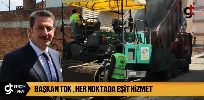 Erdoğan Tok, Vatandaşımızın Düşüncesi Çok Önemli
