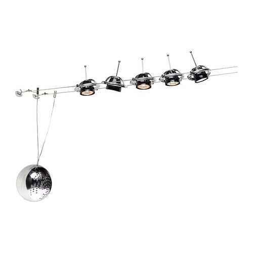 Best Track Lighting System: 25+ Best Ideas About Wire Track Lighting On Pinterest